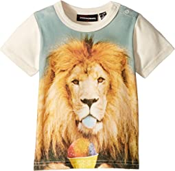 Summertime Lion Short Sleeve Tee (Infant)