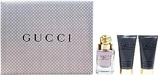 Gucci Gucci Made To Measure Set Edt50Ml+ Asb50Ml+ Sg50Ml - 50 ml