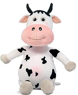 Little Baby Bum Musical Cow Daisy Plush