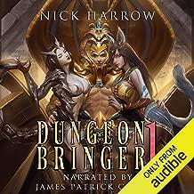 Dungeon Bringer 1: A litRPG Adventure