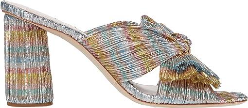 Pastel Candy Stripe