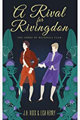 A Rival for Rivingdon (The Lords of Bucknall Club Book 3) (English Edition) Format Kindle