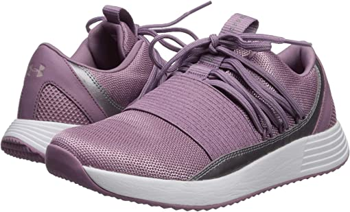Purple Prime/White/White