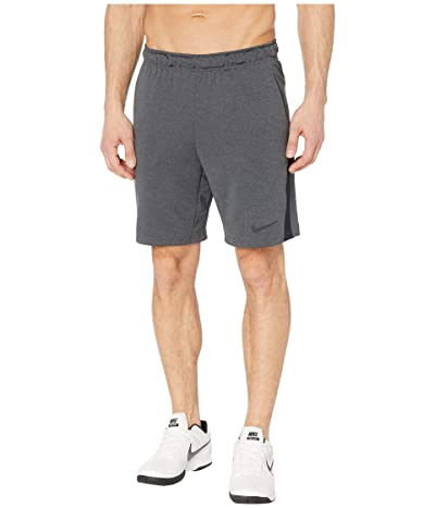 Nike Dry Shorts 5.0 Plus (Black/Iron Grey/Heather/Black) Men