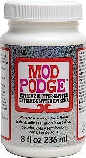 Mod Podge CS15066 Extreme Glitter 8 Oz