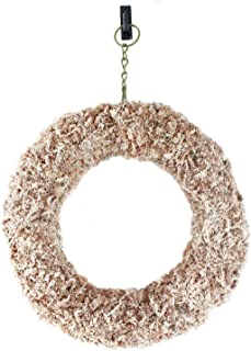 SuperMoss (22342) Sphagnum Moss Living Wreath 13