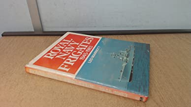 Royal Navy frigates, 1945-1983