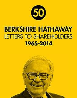 Best buffett letter to shareholders Reviews