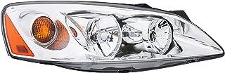 Dorman 1591226 Passenger Side Headlight Assembly For Select Pontiac Models