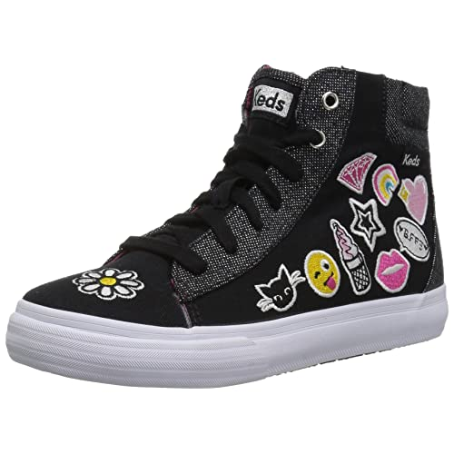 the best attitude 53f64 5ee99 Keds Double Up High Top Sneaker