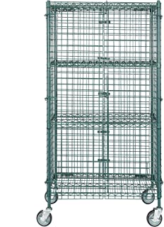 Best large storage cage Reviews