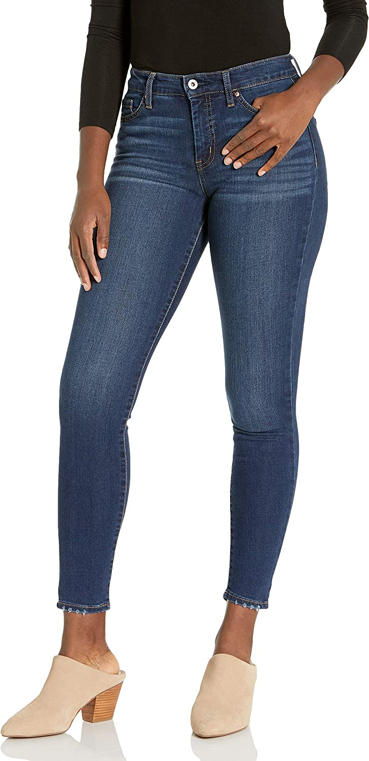 Weekly update Jessica Simpson Women's Misses Ranking TOP5 Adored Curvy Jea Rise Skinny High