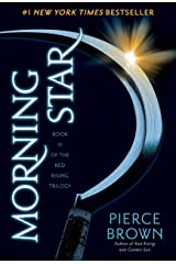 Morning Star (Red Rising Series Book 3) Kindle Edition