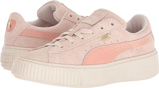 Pearl/Peach Beige