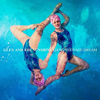 "Glen and the Sunshine Gang Perform Katy Perry's ""Teenage Dream"" - Single"