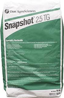 Snapshot 2.5TG Pre-emergent Herbicide - 50 Pound Bag