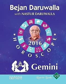 Your Complete Forecast 2016 Horoscope: Gemini