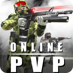 - It's FREE! It's FUN! - This exciting and dynamic game is sure to bring you hours of neverending online shooting. - Fight counter other players. - First person shooter - Quality 3D graphics - Different maps. - Online shooter optimized on the weakest...