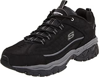 Skechers Sport Men's Energy Downforce Lace-Up Sneaker
