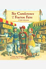 Sir Cumference and the Fracton Faire Kindle Edition