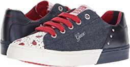 Geox Kids - Ciak 59 (Little Kid/Big Kid)