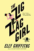 The Zig Zag Girl (Magic Men Mysteries Book 1)