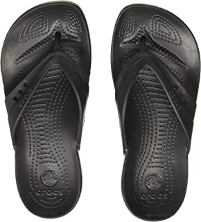 crocs Womens Kadee Flip-Flops