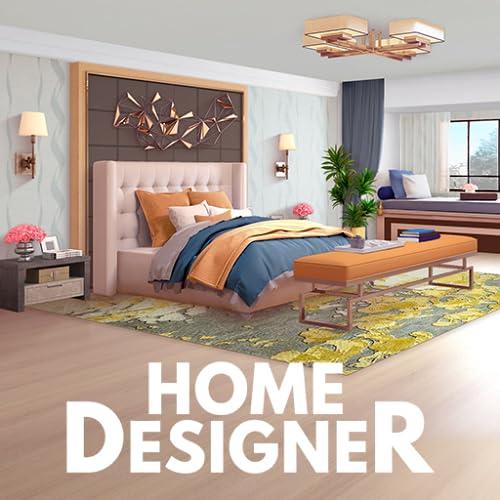 Home Designer - Blast Match and Dream Home Makeover
