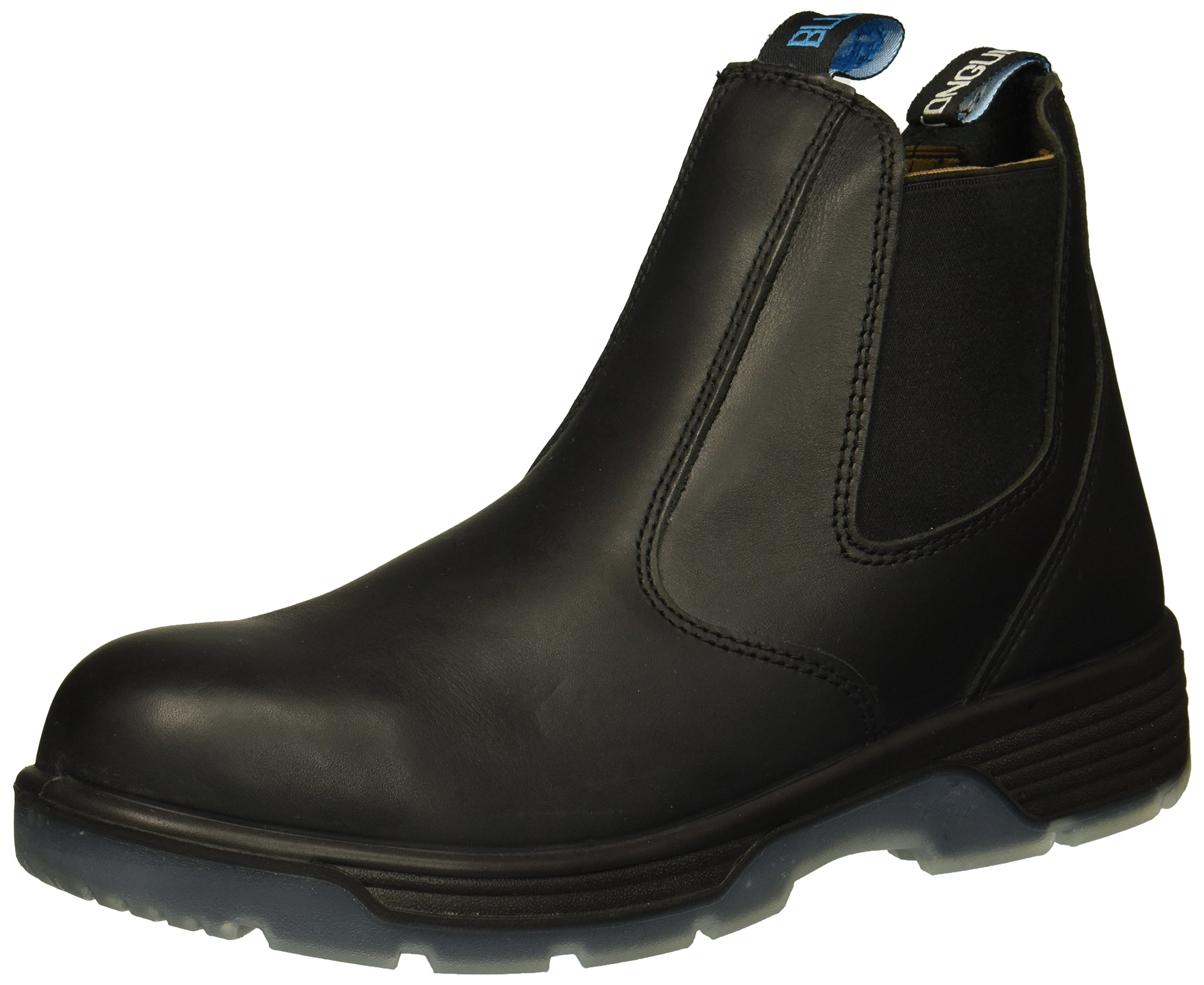 Composite Toe Safety Boot, Size 12