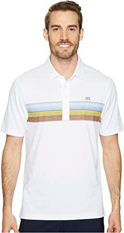 TravisMathew - Three Wolves Polo