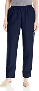 Women's Petite Poly Proportioned Medium Pant