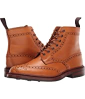 Tricker's - Stow Lace-Up Boot