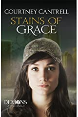 Stains of Grace (Demons of Saltmarch Book 3) Kindle Edition