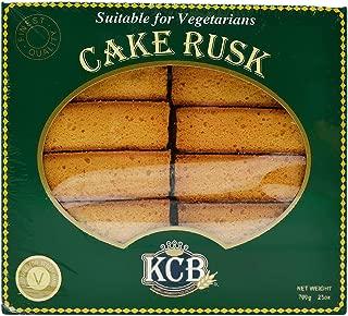 KCB - Premium Cake Rusk (Vegetarian), 25 Oz