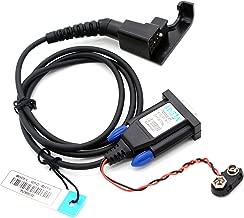 Awen+ Programming Cable for Motorola Walkie Talkie HT600 HT600A HT600E HT800 MTX800 MTX810 MTX900 P200 P210 P500 MT1000