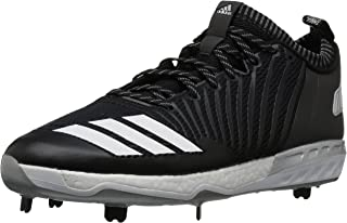 brand new be362 ffc7c Adidas Mens Freak X Carbon Mid Baseball Shoe