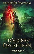 Dagger of Deception (Starside Saga Book 8)