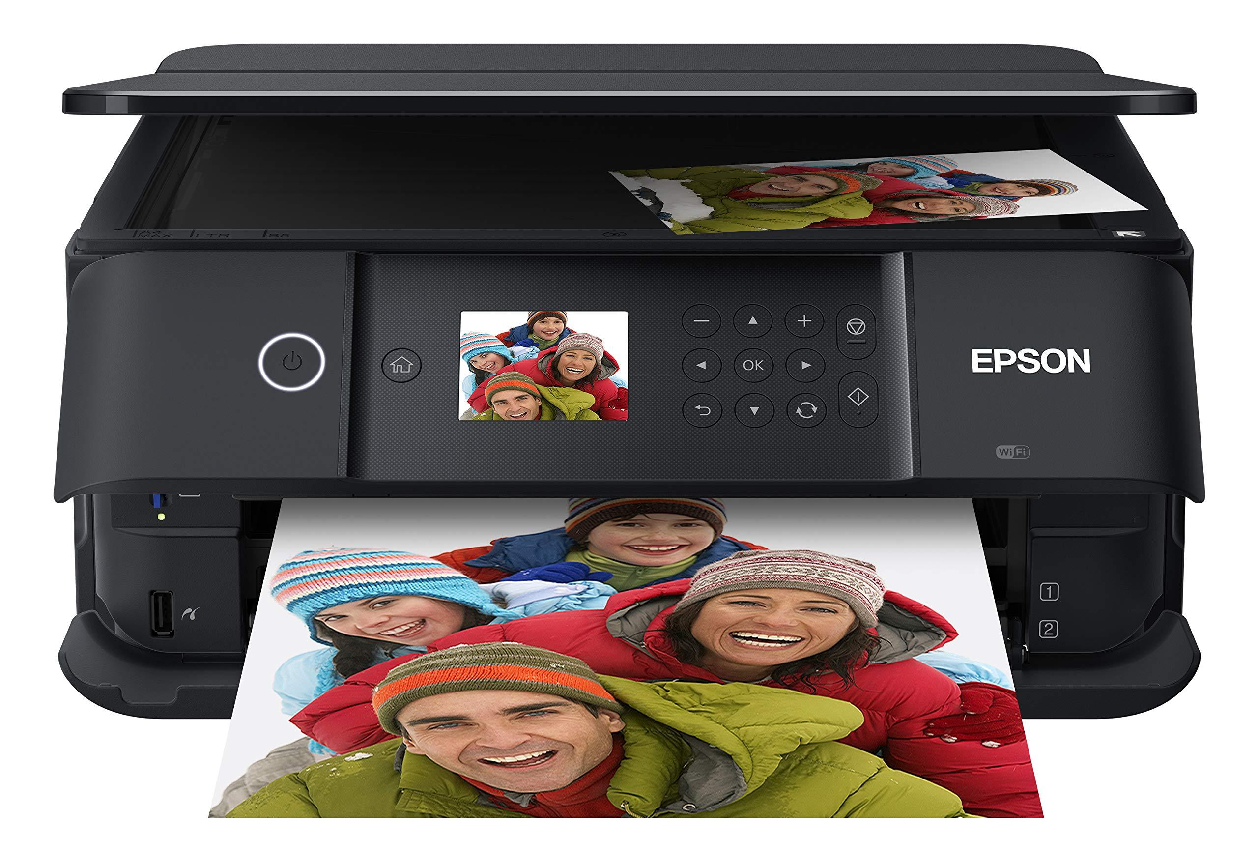 Epson Expression Premium XP 6100 Wireless