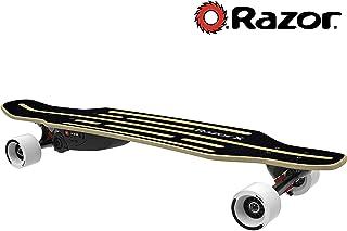 Razor X Electric Skateboard,Patienta Eléctrica , Longboard