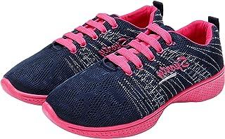 Shoefly Women's Pink-1153 Shoe