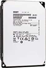 HGST HUS726060ALA640 Ultrastar He6 (Helium Platform) 6TB 7200RPM 64MB Cache SATA 6.0Gb/s 3.5inch Internal Enterprise Hard Drive - 3 Years Warranty (Renewed)