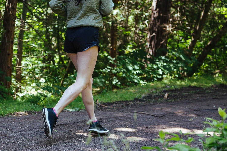CloudLine Merino Wool Light Athletic Tab Ankle Running Sock
