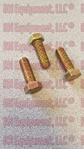 Replacement Servis Rhino Finish Mower Blade Bolts Code 00775026 Left Hand Thread