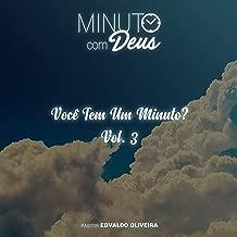 Minuto Com Deus: Você Tem um Minuto?, Vol. 3