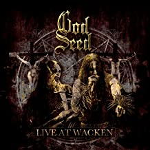 god seed live at wacken