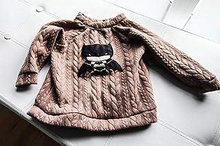 sudadera unisex Batman,sudadera bebe, sudadera calentita, ropa unisex bebe, regalo original