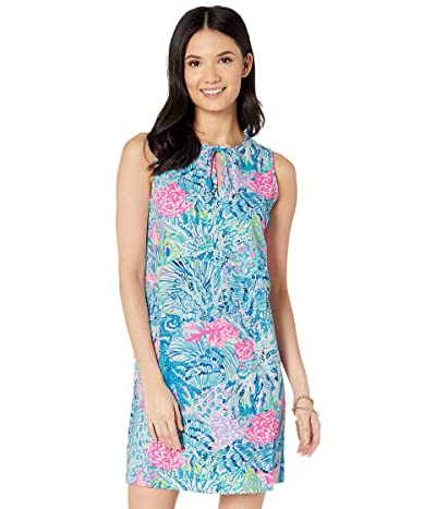 Lilly Pulitzer Johana Cover-Up (Multi Sink Or Swim) Women