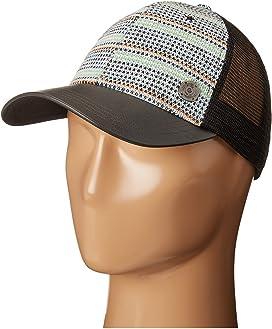98747a0b4e0b7 Prana Idalis Trucker Hat at Zappos.com