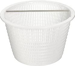 Pentair 08650-0007 Sta-Rite U-3 Skimmer Basket with Handle Pool Supplies