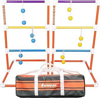 Best ladder golf dimensions Reviews